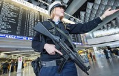 UK Gatwick airport steps up security Alert after Brussels attacks