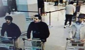 Brussels attacks: 'Two brothers' behind Belgium bombings