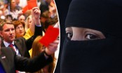 Right-wing German party demands to ban burka claiming Islam isn't part of their constitution