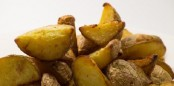 Potatoes may increase high blood pressure risk
