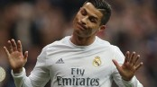Ronaldo hits out at ´small time´ Iceland in Euro draw