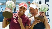 Sania Mirza clinches world No 1 spot in women's doubles after winning Cincinnati title