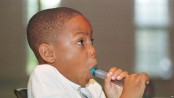 Study: Omega-3 Fatty Acids Reduce Asthma Risk in Children by One-Third