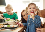 Make good nutrition a family affair in 2017