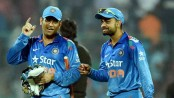 Dhoni to be felicitated at India-England Eden ODI
