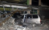 4 dead after strong quake shakes southern Philippines