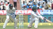India v Bangladesh, only Test, 3rd day