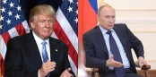 Trump wants to get along with Russia: WH