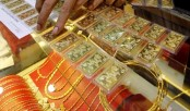Gold prices dropped in local market