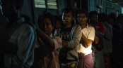 515 Bangladeshis arrested in Malaysia