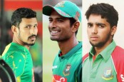 Nasir recalled, Mahmudullah-Mominul dropped